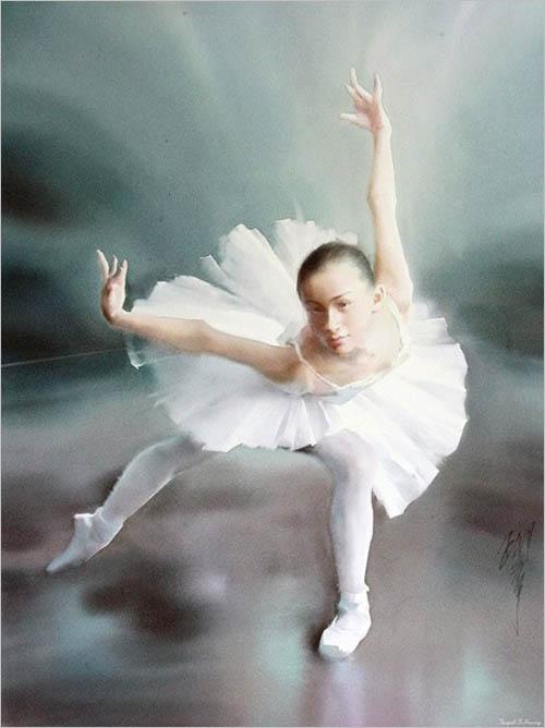 迷雾舞蹈教室设计